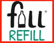 Fill All Purpose Cleaner Refill (100ml)