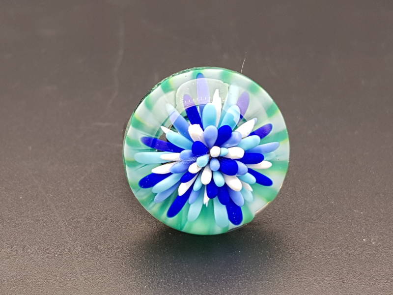 Ringtop preference for blue