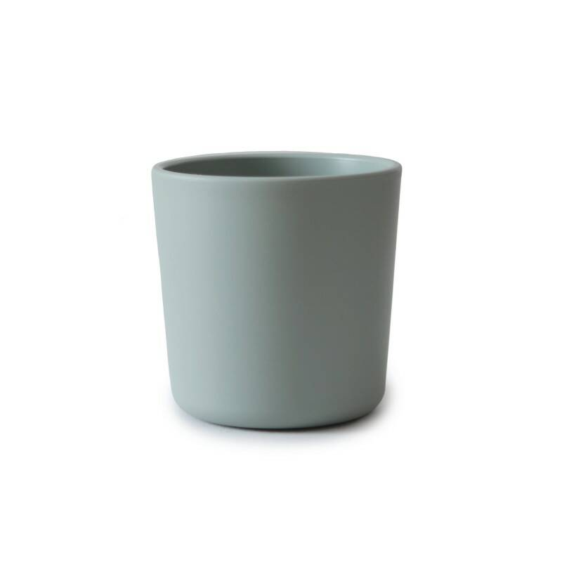 MUSHIE - CUP - SAGE (SET OF TWO)