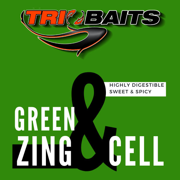 Green Zing/Cell Ready Made 1 kg 20 mm