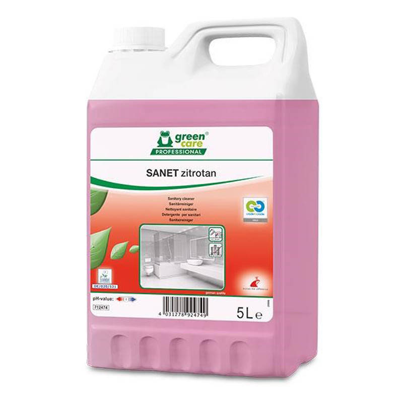 Green Care Professional Sanet Zitrotan 5 ltr