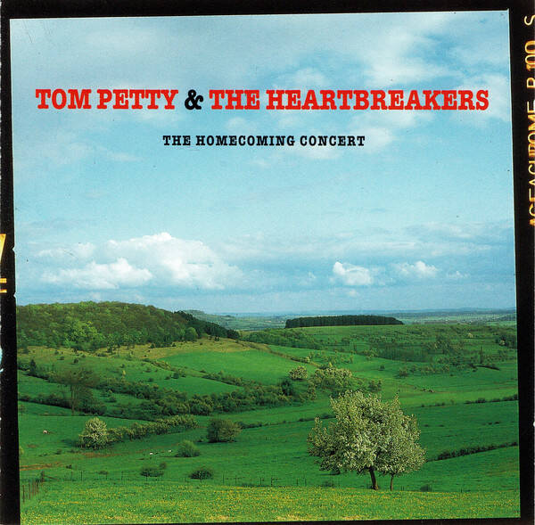 Tom Petty & The Heartbreakers – The Homecoming Concert 2cd