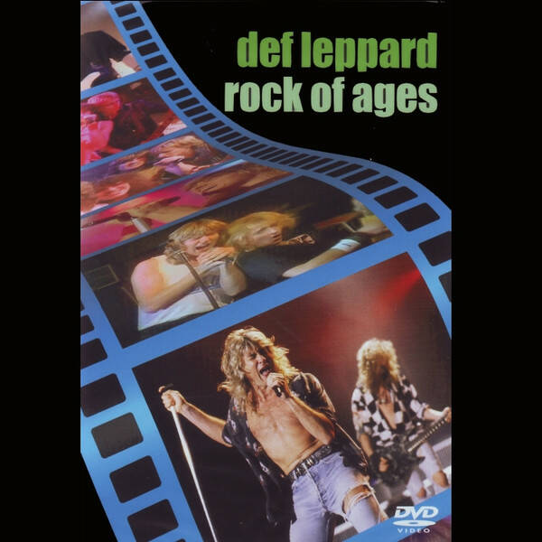 Def Leppard – Rock Of Ages