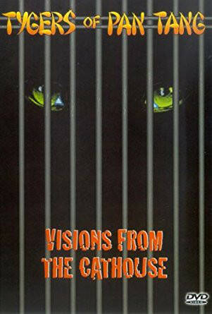 Tygers Of Pan Tang – Visions From The Cathouse