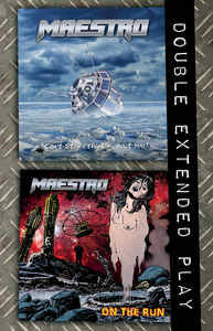 Maestro – Double Extended Play