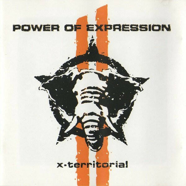Power Of Expression – X-Territorial
