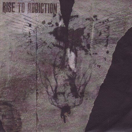 Rise To Addiction – A New Shade Of Black For The Soul