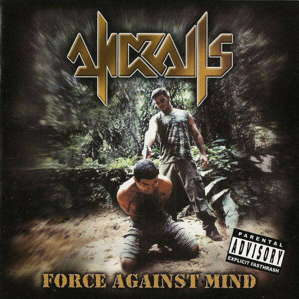 Andralls – Force Against Mind