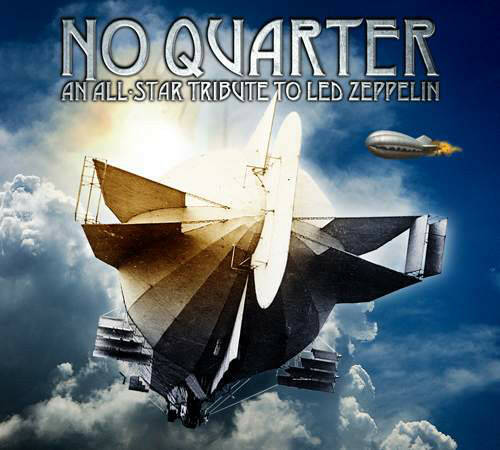 No Quarter - An All Star Tribute to Led Zeppelin