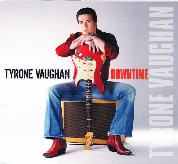 Tyrone Vaughan – Downtime