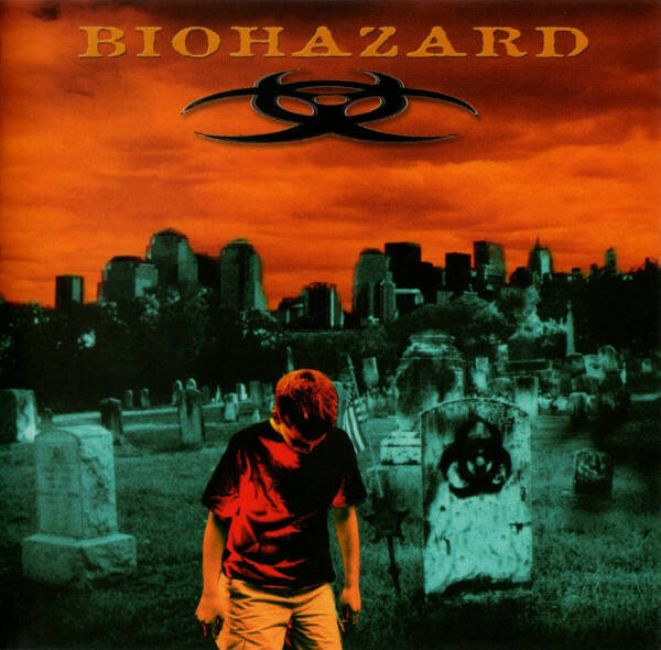 Biohazard – Means To An End