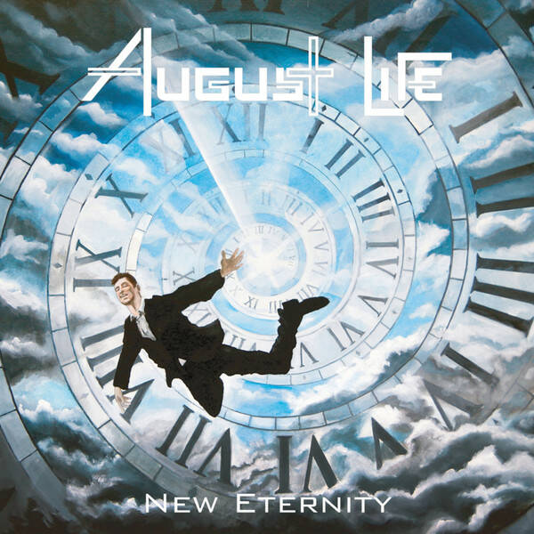 August Life – New Eternity (Highway Chile)  !