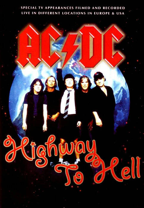 AC/DC – Highway To Hell