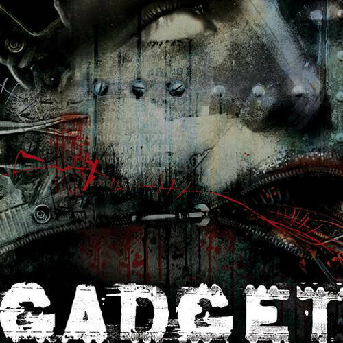 Gadget – The Funeral March (red vinyl)