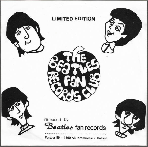 The Beatles – The Beatles In Holland (Thanks To The Vara)