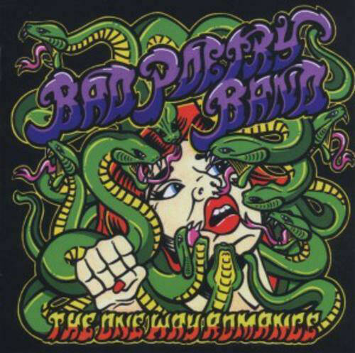 Bad Poetry Band – The One Way Romance