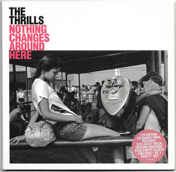The Thrills – Nothing Changes Around Here