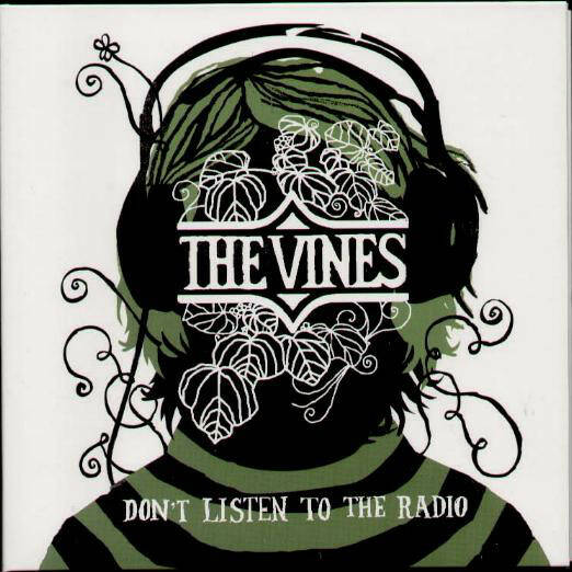 The Vines – Don't Listen To The Radio