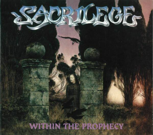 Sacrilege – Within The Prophecy