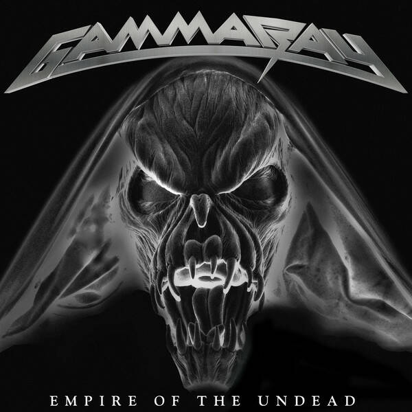 Gamma Ray – Empire Of The Undead   Jap Pressing