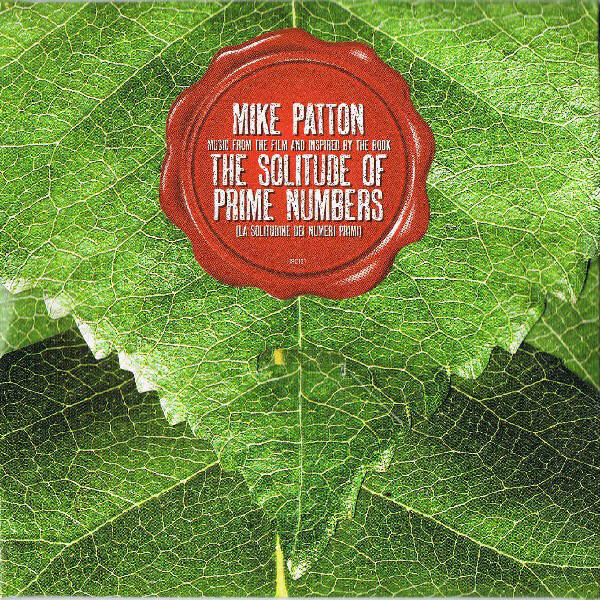 Mike Patton – The Solitude Of Prime Numbers  rare