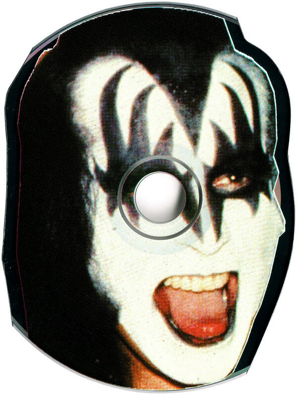 Kiss – Interview With Gene Simmons