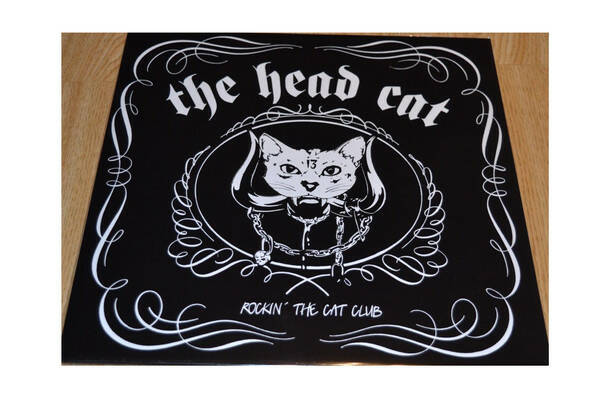 The Head Cat – Rock'n'Roll Riot On The Sunset Strip