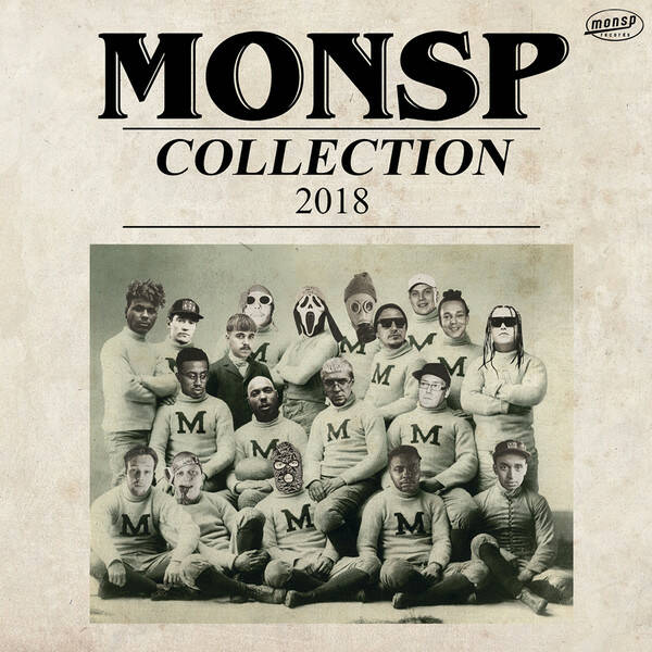 Various – Monsp Collection 2018