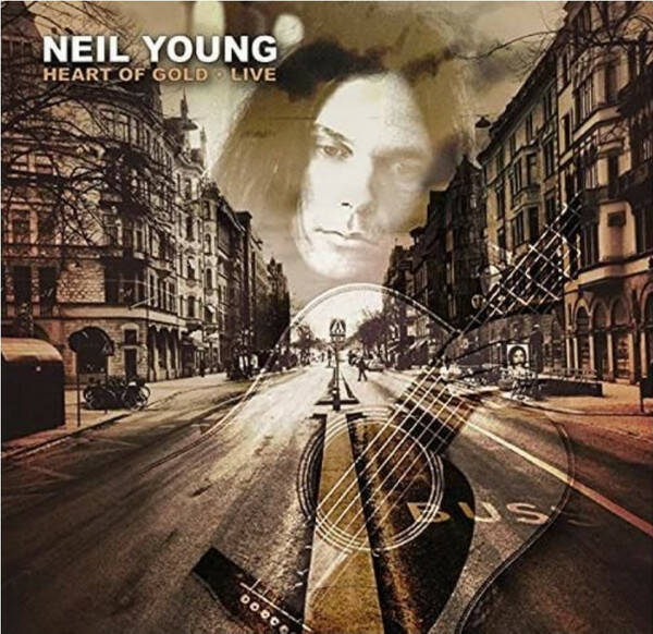 Neil Young – Journey Through The Past 10 cd boxset