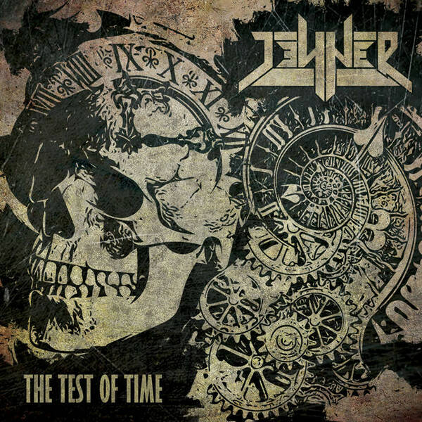 Jenner – The Test Of Time