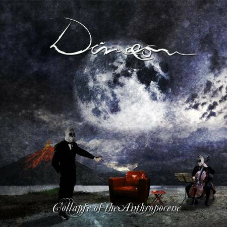 Dimaeon – Collapse Of The Anthropocene