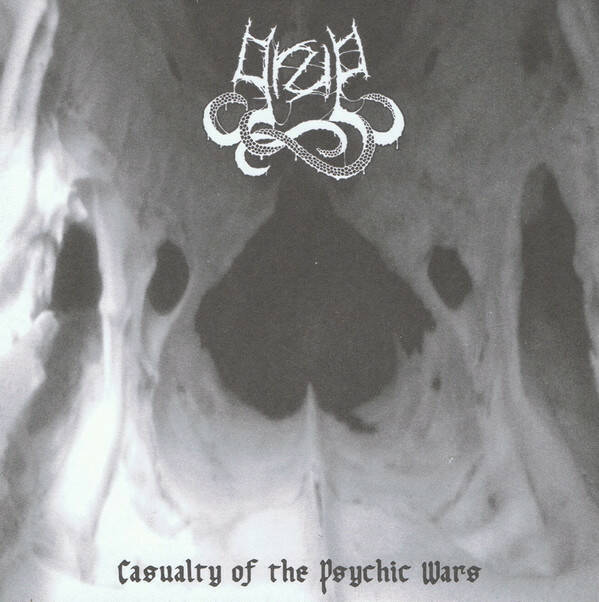 Grue – Casualty Of The Psychic Wars