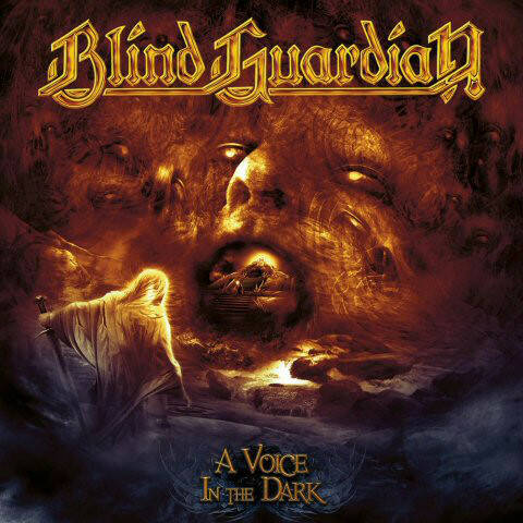 Blind Guardian – A Voice In The Dark