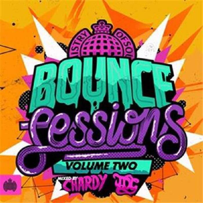 Chardy & JDG – Bounce Sessions Volume Two