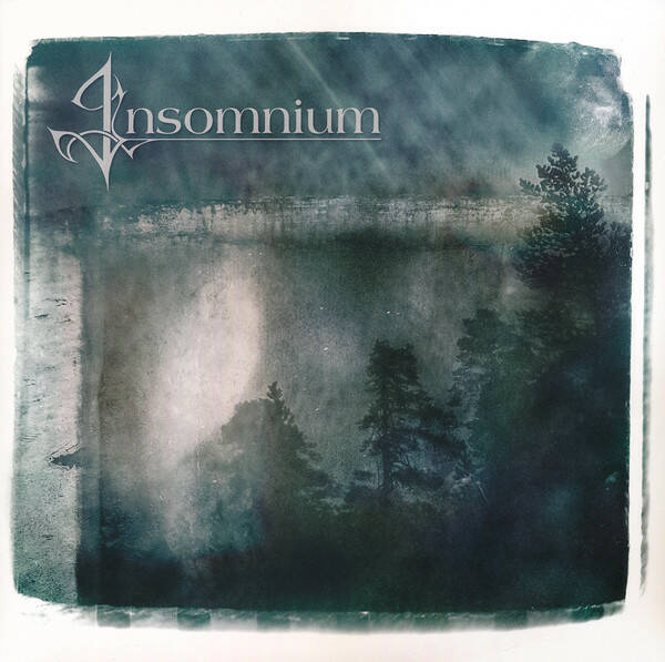 Insomnium – Since The Day It All Came Down 2Lp