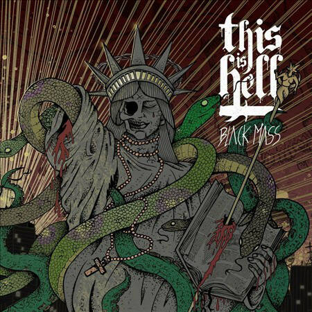 This Is Hell – Black Mass