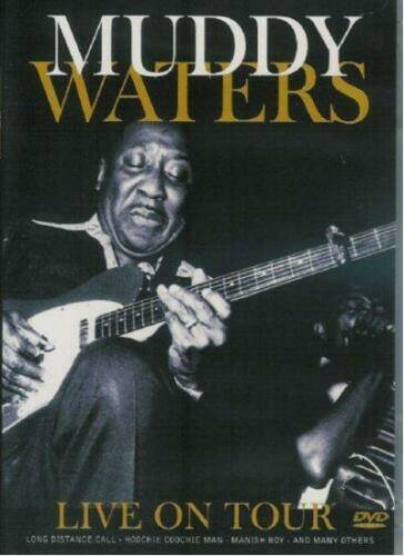 Muddy Waters: Live on West Coast Tour 1971