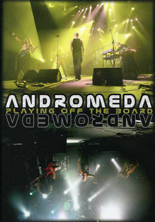 Andromeda – Playing Off The Board