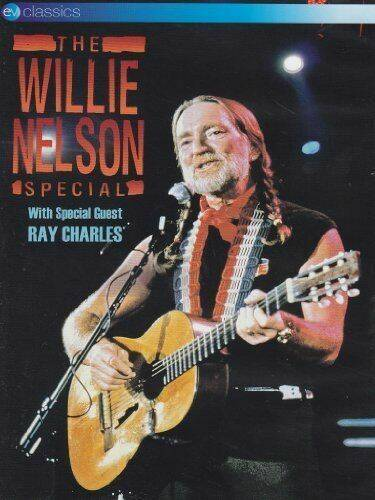 The Willie Nelson Special featuring Ray Charles