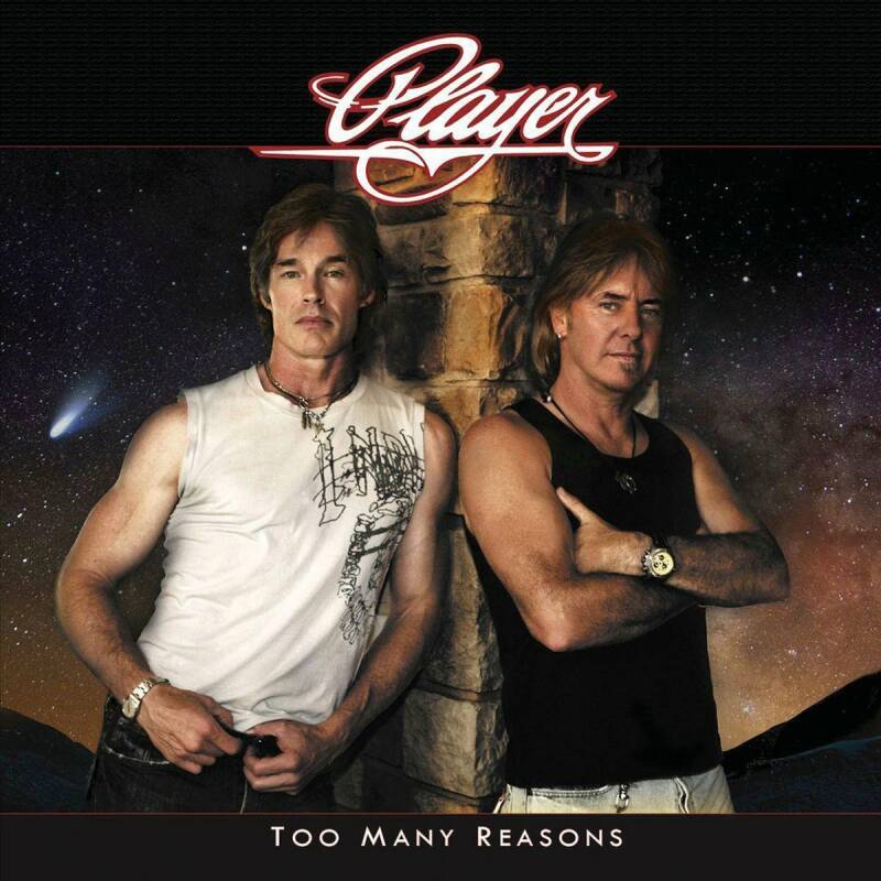 Player – Too Many Reasons