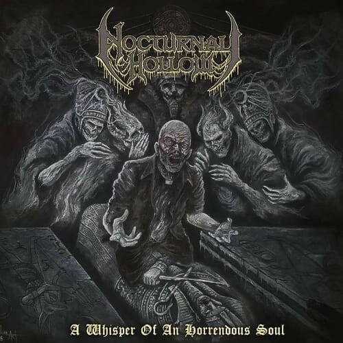 Nocturnal Hollow – A Whisper Of An Horrendous Soul