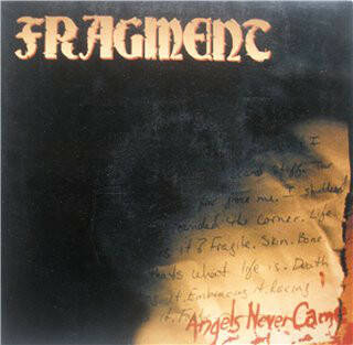 Fragment – Angels Never Came