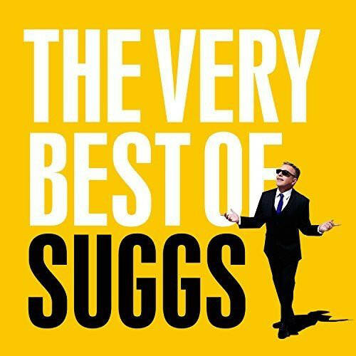 Suggs ( Madness)  The Very Best Of