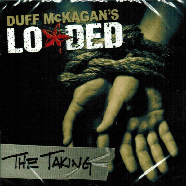 Duff McKagan's Loaded – The Taking