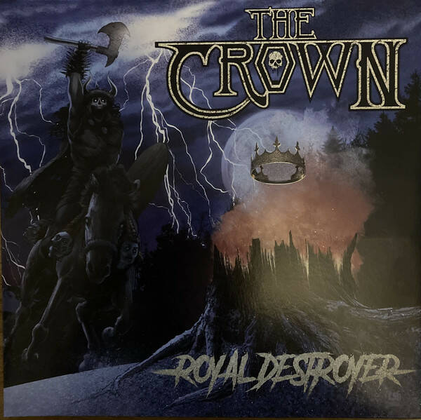 The Crown – Royal Destroyer