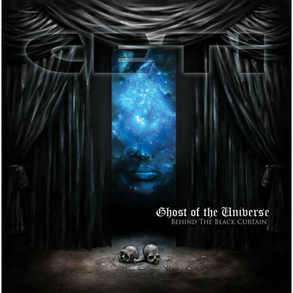 Ceti – Ghost Of The Universe Behind The Black Curtain