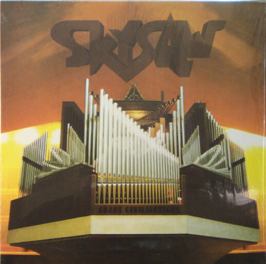 Skysaw - Great Civilizations