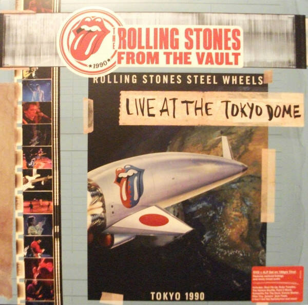 The Rolling Stones – Live At The Tokyo Dome