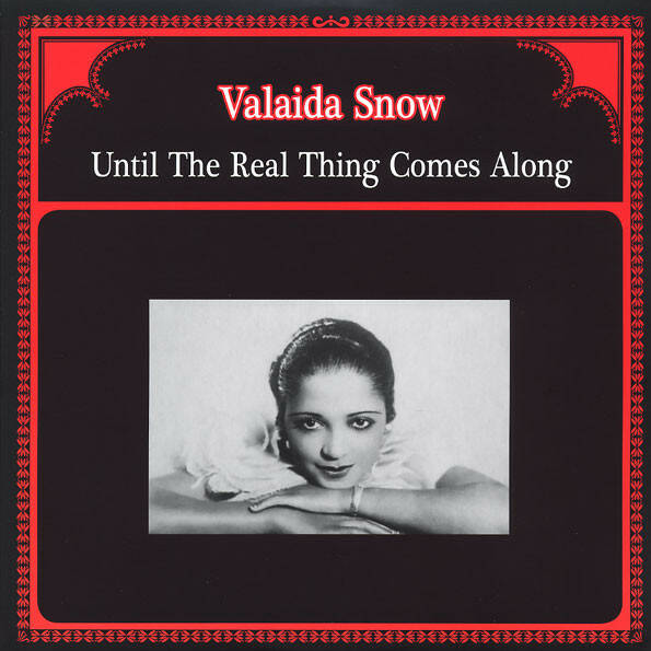 Valaida Snow – Until The Real Thing Comes Along