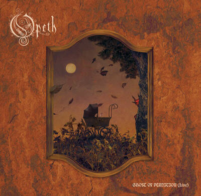 Opeth – Ghost Of Perdition (Live)